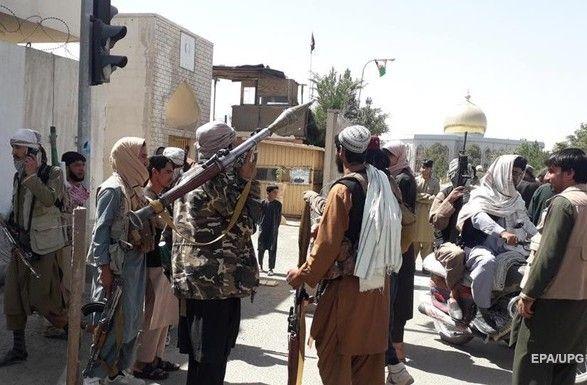 Общество: Выводить войска из Афганистана было ошибкой - Минобороны Британии