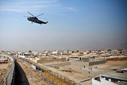 Общество: США и Великобритания объявили о переброске сил в Афганистан