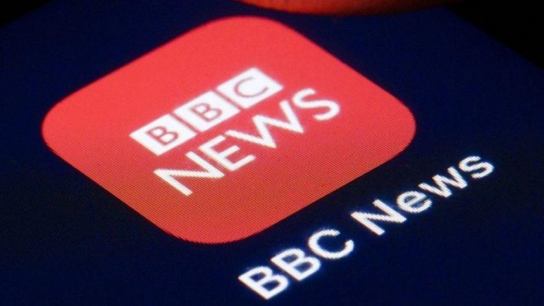 Общество: Посольство Британии призвало Россию пересмотреть решение по журналистке BBC
