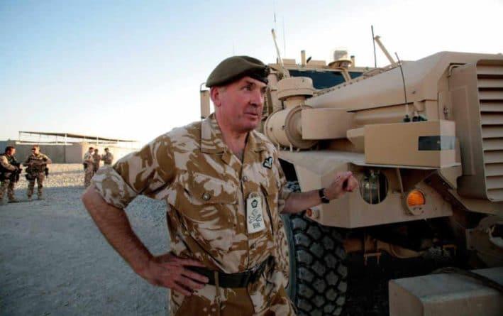 Общество: Экс-глава Генштаба Британии призвал Лондон оказать Афганистану гуманитарную помощь