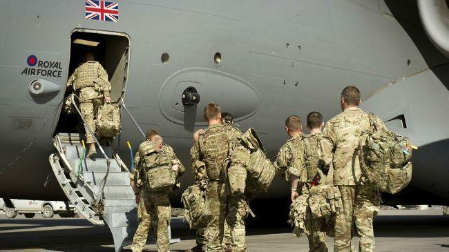 Общество: Великобритания срочно эвакуирует посла из Афганистана