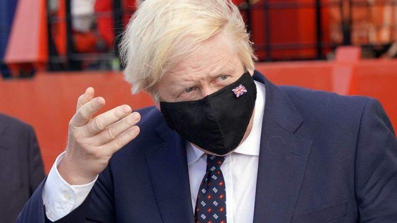 Общество: Великобритания призвала государства не признавать власть талибов