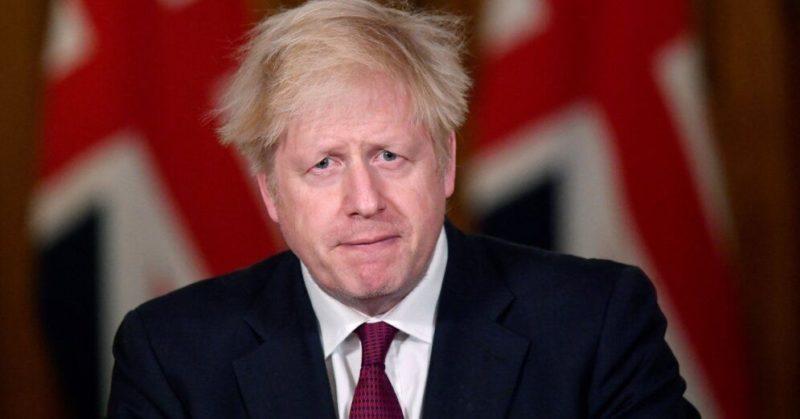 Общество: Борис Джонсон: Афганистан не должен стать рассадником терроризма
