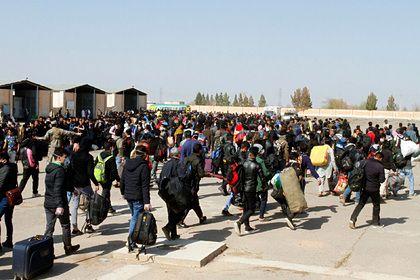 Общество: Британия предупредила о наплыве беженцев из Афганистана в другие страны