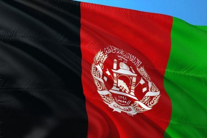 Общество: В Минобороны Великобритании заявили, что не собираются возвращаться в Афганистан