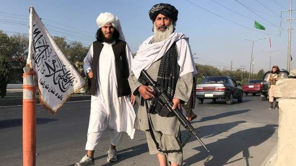 Общество: Британия расписалась в бессилии: Воевать с талибами не будем — министр обороны