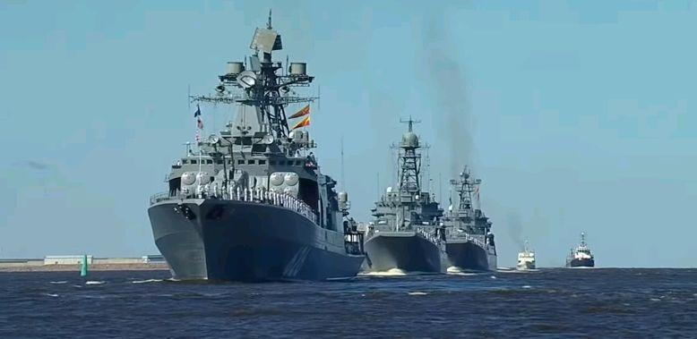 Общество: Россияне напомнили Великобритании о способности ВМФ страны «расширить Ла-Манш»