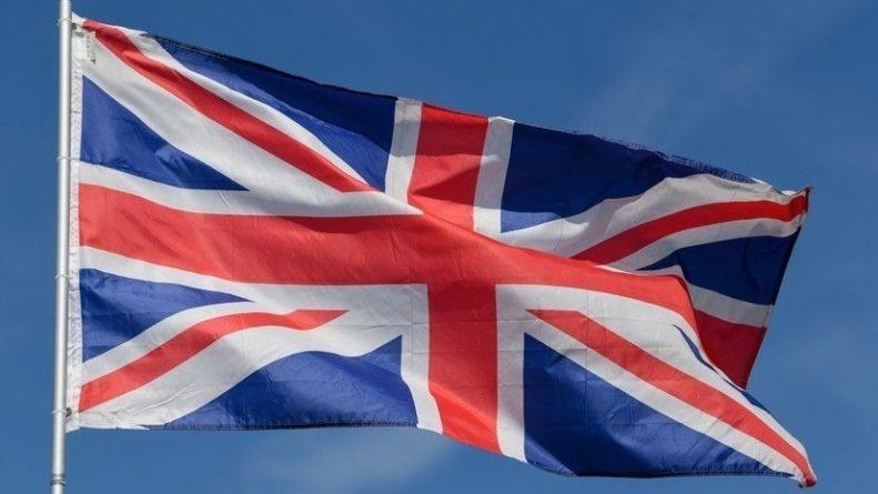 Общество: Великобритания рассмотрит возможность введения санкций против талибов