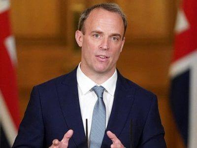 Общество: Великобритания использует все имеющиеся средства, чтобы привлечь к ответственности талибов в Афганистане