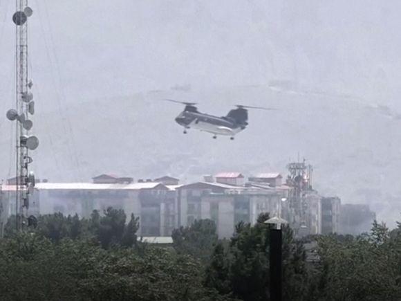 Общество: Великобритания дополнительно отправит в Афганистан 200 военных для эвакуации граждан