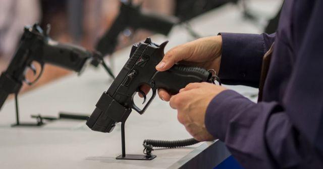 Общество: В Британии ввели новую процедуру проверки перед выдачей оружия