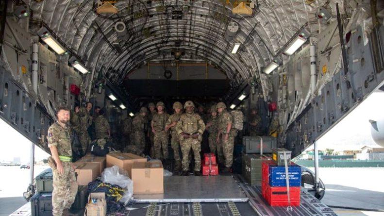 Общество: Борис Джонсон созывает виртуальную встречу лидеров G7 для обсуждения афганского кризиса