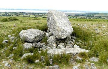 Общество: Ученые выяснили предназначение таинственного «камня Артура» в Англии