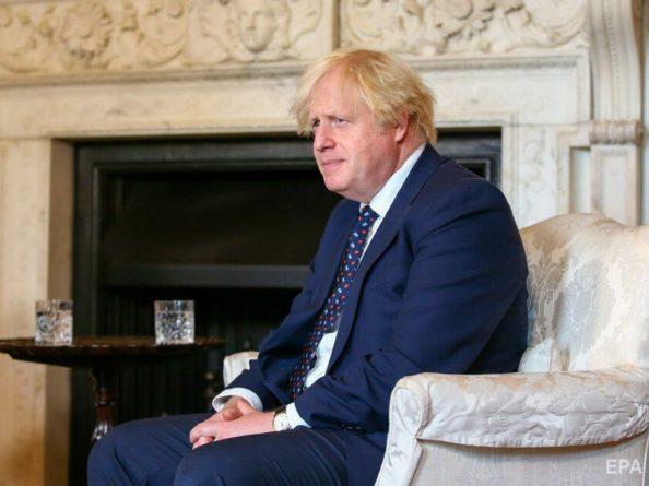 Общество: Джонсон намерен созвать виртуальную встречу G7 из-за ситуации в Афганистане
