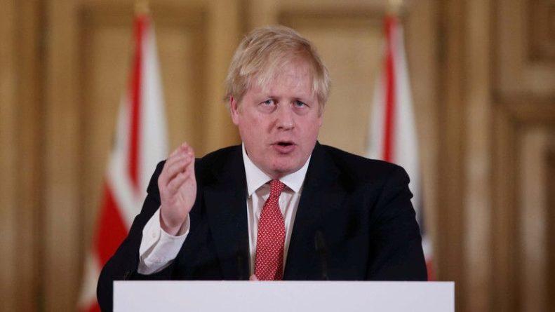 Общество: Джонсон обсудил с премьер-министром Пакистана ситуацию в Афганистане