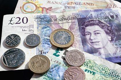 Общество: Зарплаты в Великобритании побили рекорд