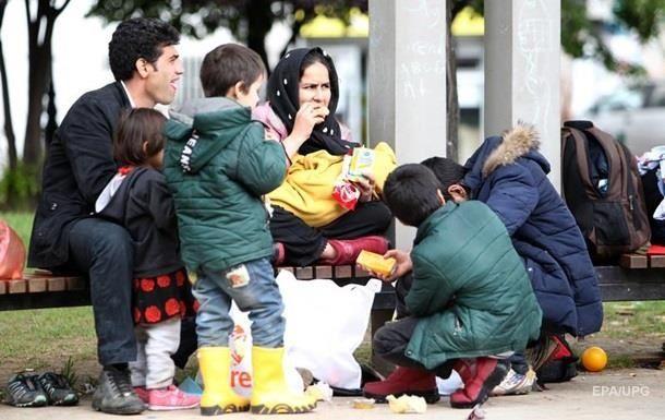 Общество: Британия примет 20 тысяч беженцев из Афганистана