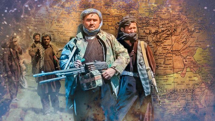 Общество: Глава генштаба ВС Британии Картер оценил поведение талибов в Афганистане