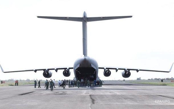 Общество: Британия и США эвакуировали из Кабула тысячи человек