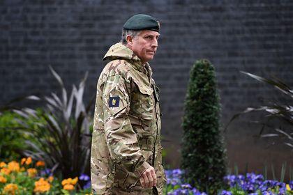 Общество: В Великобритании призвали дать «Талибану» шанс построить государство