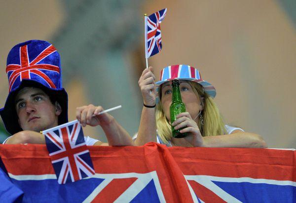 Общество: СМИ: пабы в Великобритании столкнулись с перебоями в поставках пива