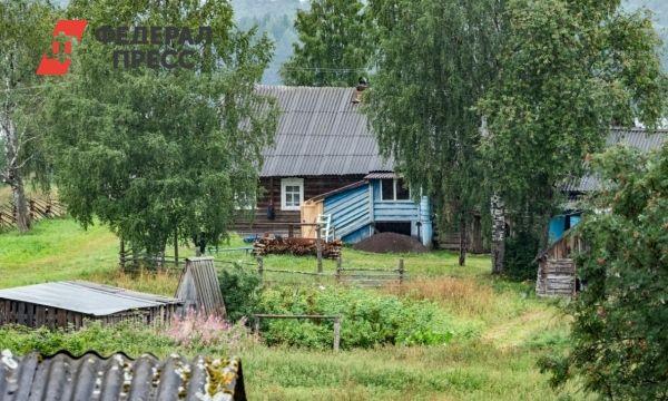 Общество: Англичанин назвал четыре шокирующие вещи в русской деревне