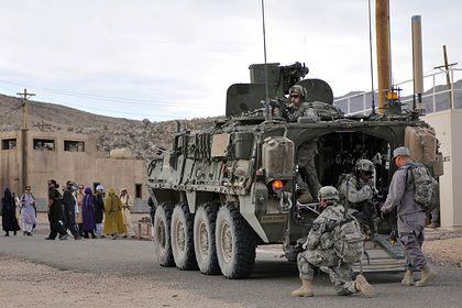 Общество: В Британии заявили о новом витке Большой игры после ухода США из Афганистана