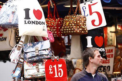 Общество: Найдена причина роста цен в Великобритании
