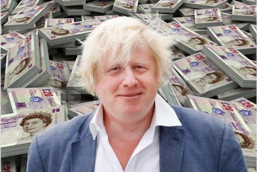 Общество: Соратник Бориса Джонсона продает «входные билеты» в кабинеты правительства Британии за £50-250 тыс. в год