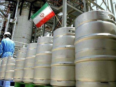 Общество: Франция , Германия и Великобритания обеспокоены производством Ираном обогащенного до 20% урана