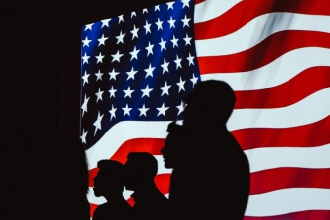 Общество: Британия оценила вывод войск США из Афганистана: крах американской империи
