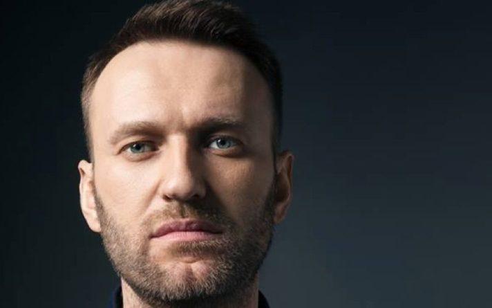 Общество: Британия ввела санкции против семи сотрудников ФСБ, подозреваемых в отравлении Навального