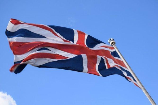 Общество: Великобритания ввела санкции против семи сотрудников ФСБ