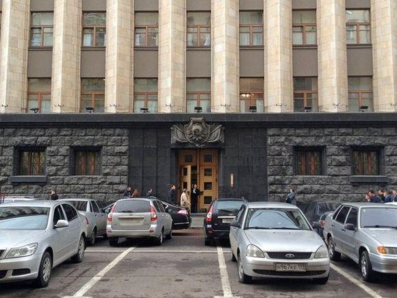 Общество: Лондон ввел санкции против семи сотрудников ФСБ России