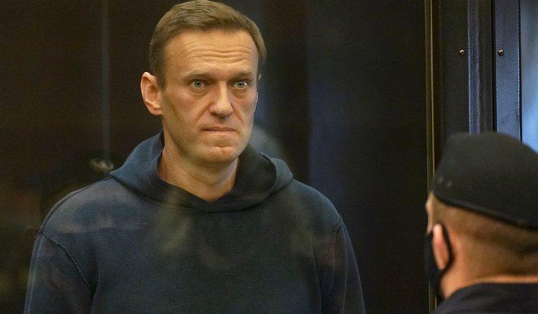 Общество: Великобритания в «годовщину» отравления Навального ввела санкции против сотрудников ФСБ