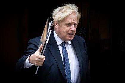 Общество: Премьер Великобритании заявил о возможном сотрудничестве с талибами