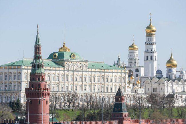 Общество: США и Британия обрушили на Россию каскад санкций