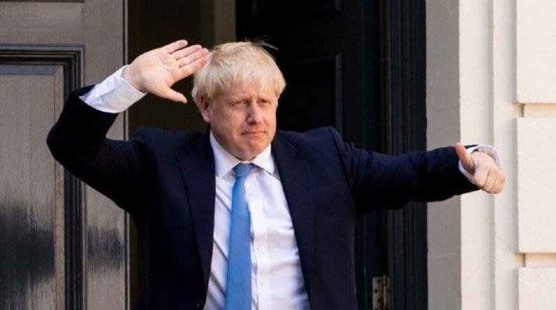 Общество: В Британии заявили о готовности сотрудничать с «Талибаном»
