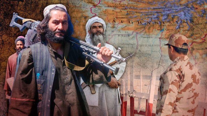 Общество: Independent: в Афганистане талибы избили жителя Британии и его жену при попытке эвакуации