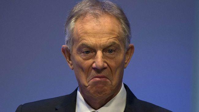 Общество: Экс-премьер Великобритании раскритиковал США за вывод войск из Афганистана