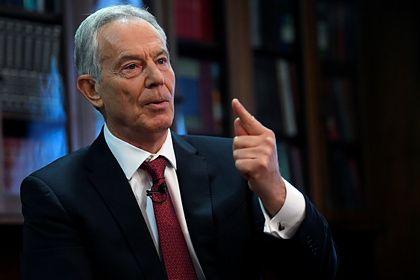 Общество: Экс-премьер Великобритании назвал недальновидным вывод войск США из Афганистана