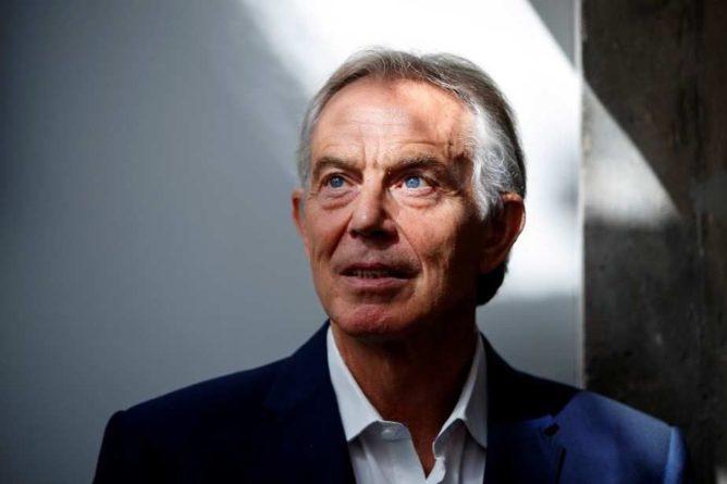 Общество: Экс-премьер Великобритании Блэр считает «недальновидным» решение США по Афганистану