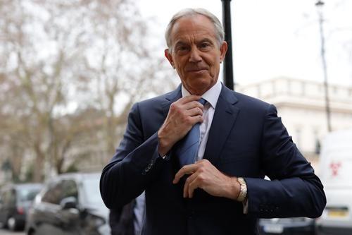 Общество: Бывший премьер Великобритании Блэр выразил недовольство по поводу вывода американских войск из Афганистана
