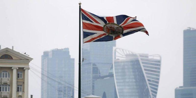 Общество: Британия заявила о вынужденном сотрудничестве с Россией по Афганистану