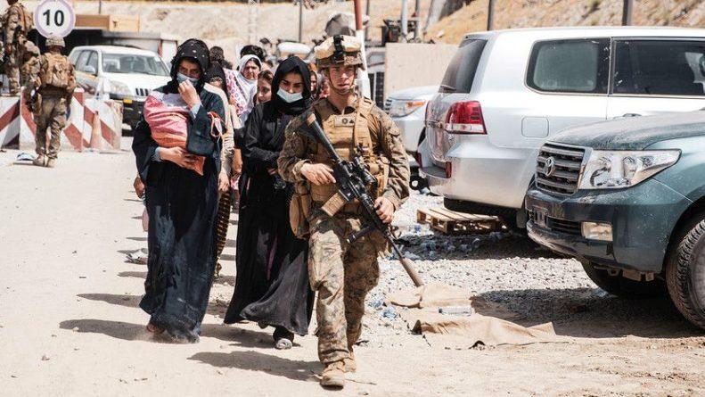 Общество: «Запрыгнуть в последний вагон»: почему Лондон намерен сотрудничать с Москвой по афганскому вопросу
