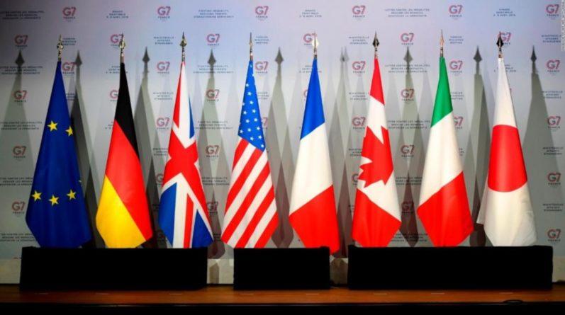 Общество: Британия потребует санкций против «Талибана» на саммите G7 – СМИ