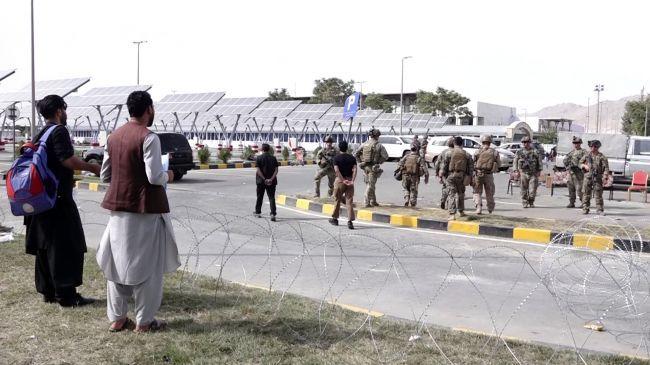 Общество: Франция, Германия и Британия настаивают на продлении вывода войск из Афганистана