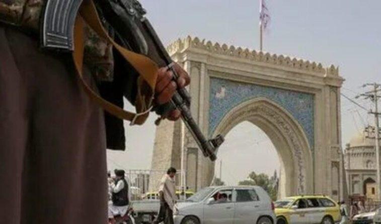 Общество: Пора забыть о Скрипалях: Лондон не прочь сотрудничать с Москвой по Афганистану