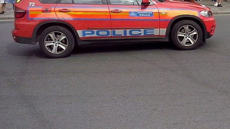 Общество: Водитель на ходу выкинул четырехлетнюю девочку из машины в Великобритании