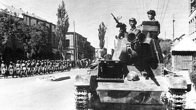 Общество: «Серьёзный геополитический смысл»: как Иранская операция СССР и Великобритании повлияла на ход Второй мировой войны